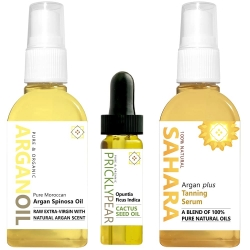 Summer Sun Collection for Skin + Tanning - SAVE 11%
