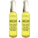 Pure Organic Argan Oil - 2x65ml / 2x2.2 fl oz