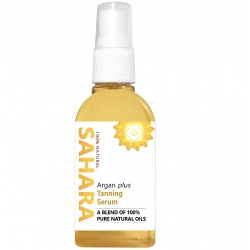 Sahara - 65ml / 2.2 fl oz - Anti Aging Tanning Serum