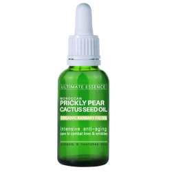 Prickly Pear Cactus Seed Oil - 10ml/0.34fl oz