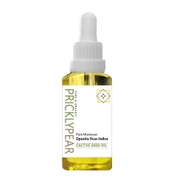 Prickly Pear Cactus Seed Oil - 32ml / 1.13oz - Save 30%