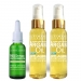 Christmas 3x Gifts - 2x 65ml Argan Oil + 1x 10ml Cactus Seed Oil - Save Xtra 10%