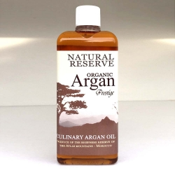 Culinary Argan Oil - 110ml / 3.72 fl oz