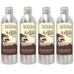 Culinary Argan Oil 800 ml  / 28 oz