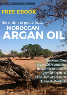 The Ultimate Guide to Argan Oil