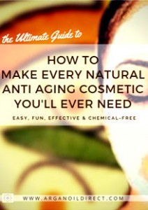 How to Make Every Natural Cosmetic Your Will Ever Need ArganOilDirect.com