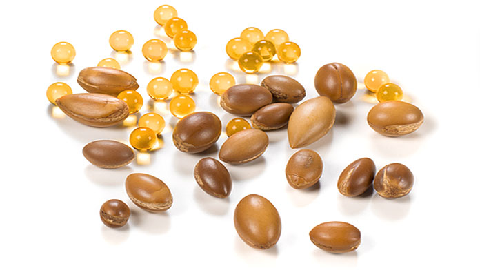 Argan Oil Capsules