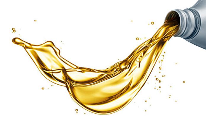 culinary argan oil splash