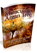 argan oil ebook