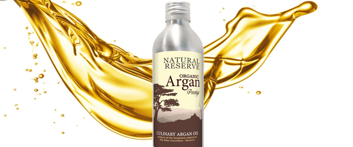 Dried Argan Oil Nut Recipes