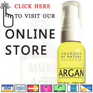 Argan Oil Shop
