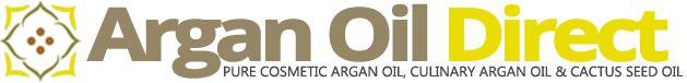 Argan Oil Direct - Home of Pure Cosmetic and Culinary Argan Oil