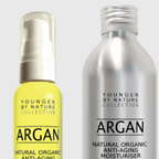moroccan argan oil products for hair