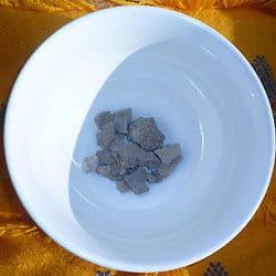 rhassoul clay pieces ghassoul clay powder