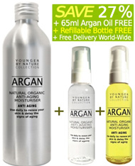 buy natural argan oil sale image