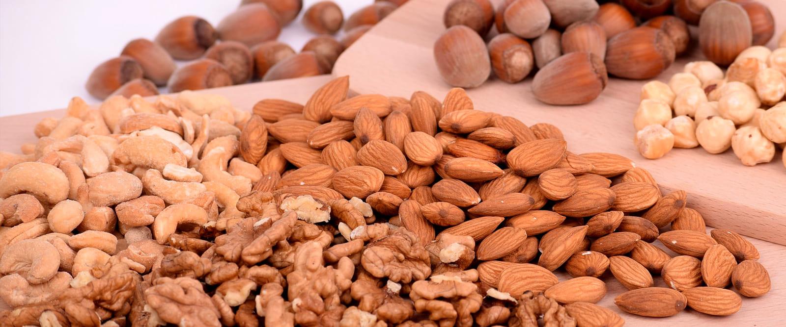 Argan Nut Plant Sterols