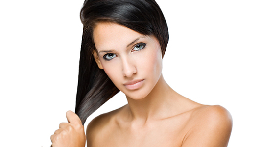 Protect Your Hair with Argan Oil hot oil hair treatment